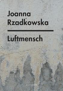 Luftmensch (ebok) av Joanna Rzadkowska