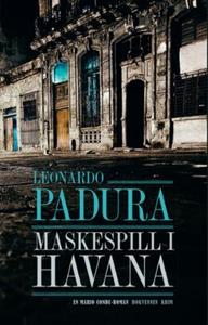 Maskespill (ebok) av Leonardo Padura