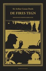 De fires tegn (ebok) av Arthur Conan Doyle
