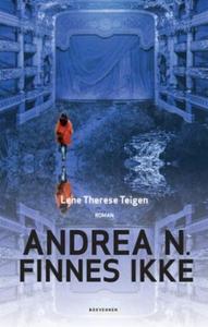 Andrea N. finnes ikke (ebok) av Lene Therese
