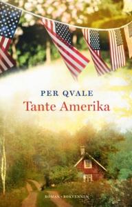 Tante Amerika (ebok) av Per Qvale