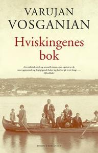 Hviskingenes bok (ebok) av Varujan Vosganian