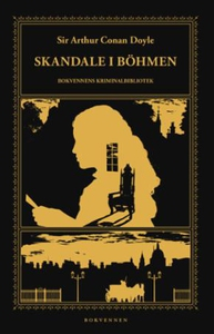 Skandale i Böhmen og andre Sherlock Holmes-ev