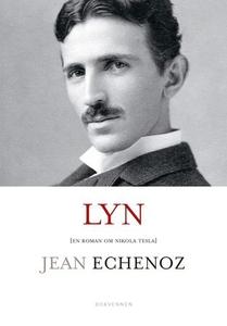 Lyn (ebok) av Jean Echenoz