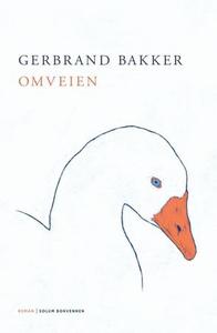 Omveien (ebok) av Gerbrand Bakker