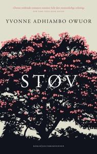 Støv (ebok) av Yvonne Owour, Yvonne Adhiambo