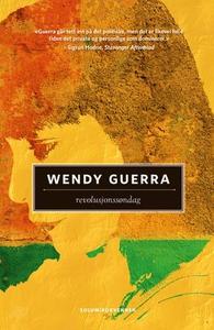 Revolusjonssøndag (ebok) av Wendy Guerra