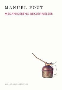 Mekanikerens bekjennelser (ebok) av Manuel Po