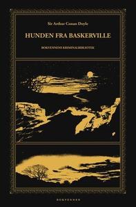Hunden fra Baskerville (ebok) av Arthur Conan