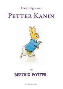 Fortellingen om Petter Kanin (ebok) av Beatri