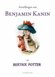 Fortellingen om Benjamin Kanin (ebok) av Beat