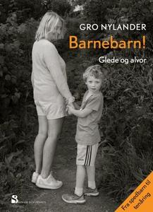 Barnebarn! (ebok) av Gro Nylander