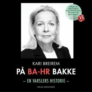 På BA-HR bakke (lydbok) av Kari Breirem