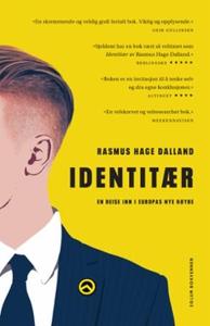 Identitær (ebok) av Rasmus Hage Dalland