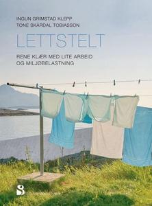 Lettstelt (ebok) av Ingun Grimstad Klepp, Ton