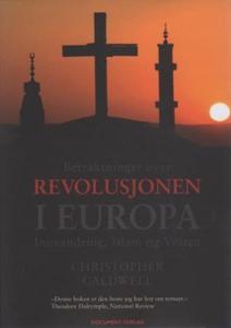 Betraktninger over revolusjonen i Europa (ebo