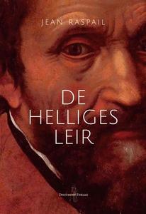 De helliges leir (ebok) av Jean Raspail