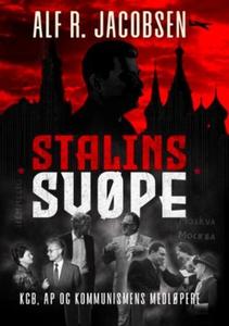 Stalins svøpe (ebok) av Alf R. Jacobsen