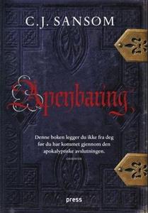 Åpenbaring (ebok) av C.J. Sansom