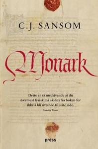 Monark (ebok) av C.J. Sansom