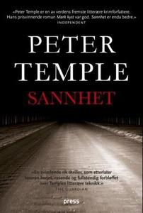 Sannhet (ebok) av Peter Temple