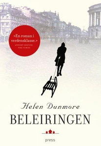 Beleiringen (ebok) av Helen Dunmore