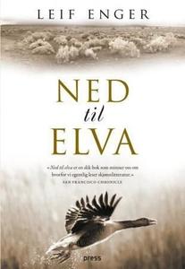 Ned til elva (ebok) av Leif Enger