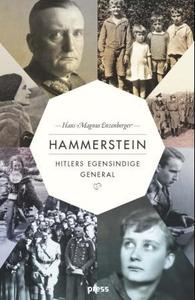 Hammerstein (ebok) av Hans Magnus Enzensberge