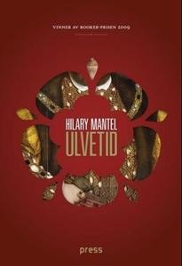 Ulvetid (ebok) av Hilary Mantel