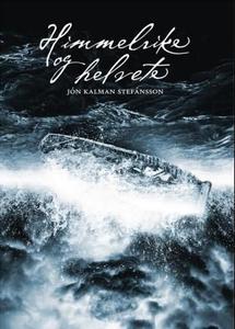 Himmelrike og helvete (ebok) av Jón Kalman St