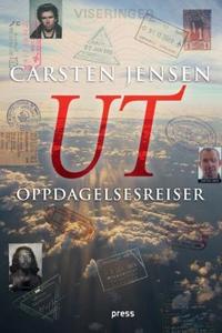 Ut (ebok) av Carsten Jensen