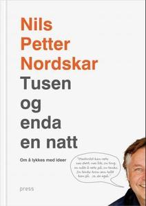 Tusen og enda en natt (ebok) av Nils Petter N