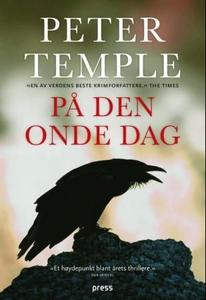 På den onde dag (ebok) av Peter Temple