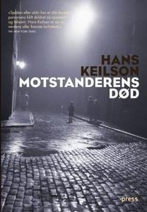 Motstanderens død (ebok) av Hans Keilson