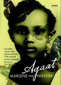 Agaat (ebok) av Marlene van Niekerk, Marlene