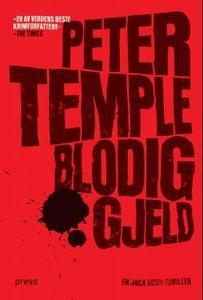 Blodig gjeld (ebok) av Peter Temple