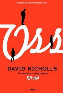 Oss (ebok) av David Nicholls