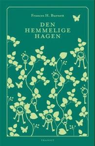 Den hemmelige hagen (ebok) av Frances H. Burn
