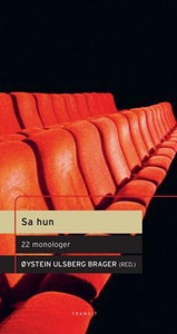 Sa hun (ebok) av