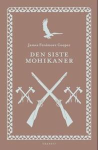 Den siste mohikaner (ebok) av James Fenimore