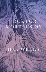 Dr. Moreaus øy (ebok) av H.G. Wells