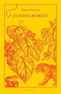 Jungelboken (lydbok) av Rudyard Kipling