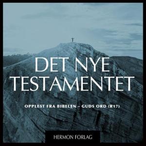 Det nye testamentet (lydbok) av