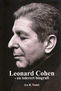 Leonard Cohen (ebok) av Ira B. Nadel
