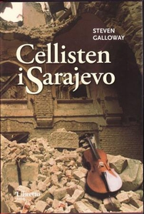 Cellisten i Sarajevo (ebok) av Steven Gallowa