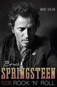 Bruce Springsteen (ebok) av Marc Dolan