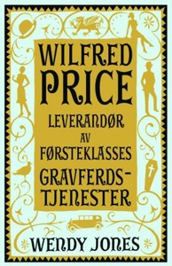Wilfred Price (ebok) av Wendy Jones