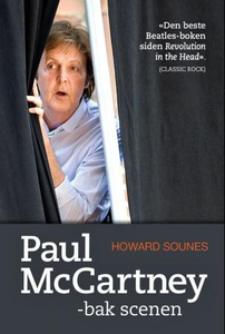 Paul McCartney (ebok) av Howard Sounes