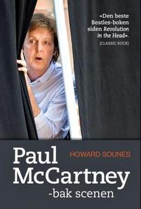 Paul McCartney (ebok) av Howard Sounes