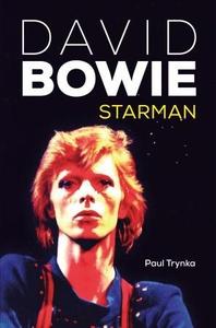 David Bowie (ebok) av Paul Trynka